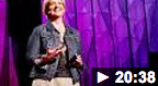 Brené Brown studies human connection -- our ability to empathize, belong, love. In a poignant, funny talk, she shares a deep insight from her research, one that sent her on a personal quest to know herself as well as to understand humanity.